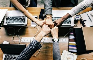 Integrating your MSP with your internal team